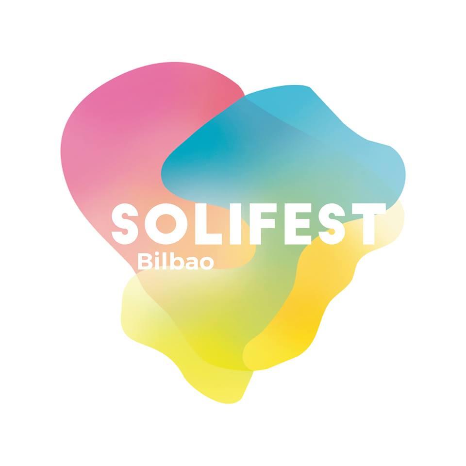 solifest Bilbao logo