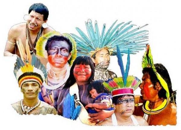 Venezuela indigena universo sonoro