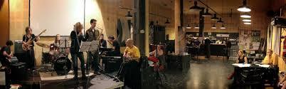 Jam Session Bilbao Musika Eskola Hika