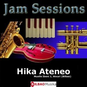 jam session hika Bilbao Musika Eskola
