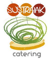 Sustraiak Catering Logo