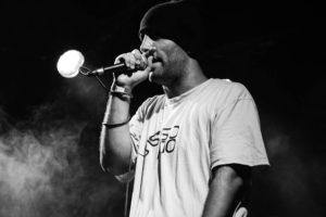 rap hip hop SOEN hika ateneo Bilbao