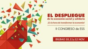 REAS congreso economia social y solidaria