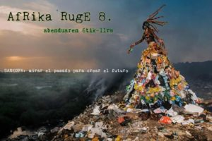 Sököle + Street Culture´s Flavour + Afrika Ruge Djembe + talde sorpresa. Afrika Ruge Gaua @ Hika Ateneo. Bilbo