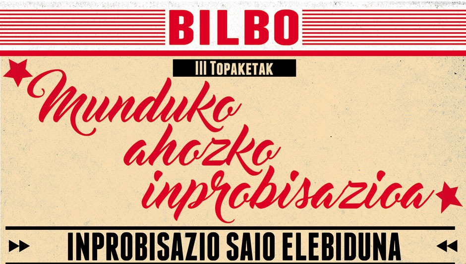 Munduko Ahozko Inprobisazioa