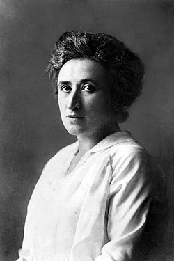 Rosa Luxemburg hikaateneo