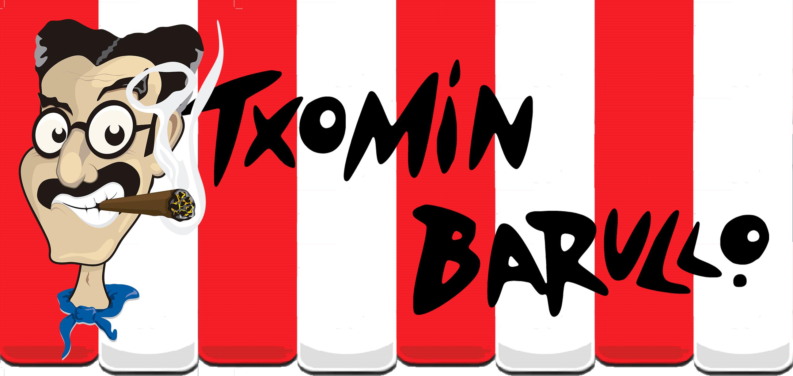 TXOMIN BARULLO