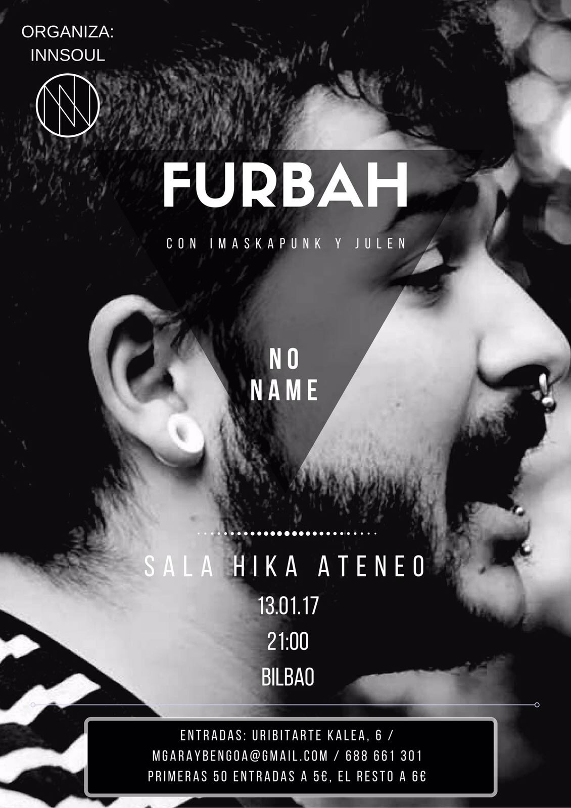 innsoul FURBAH Asier Fragas