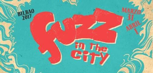 Fuzz in the City 2017