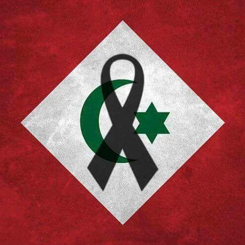 bandera rif luto