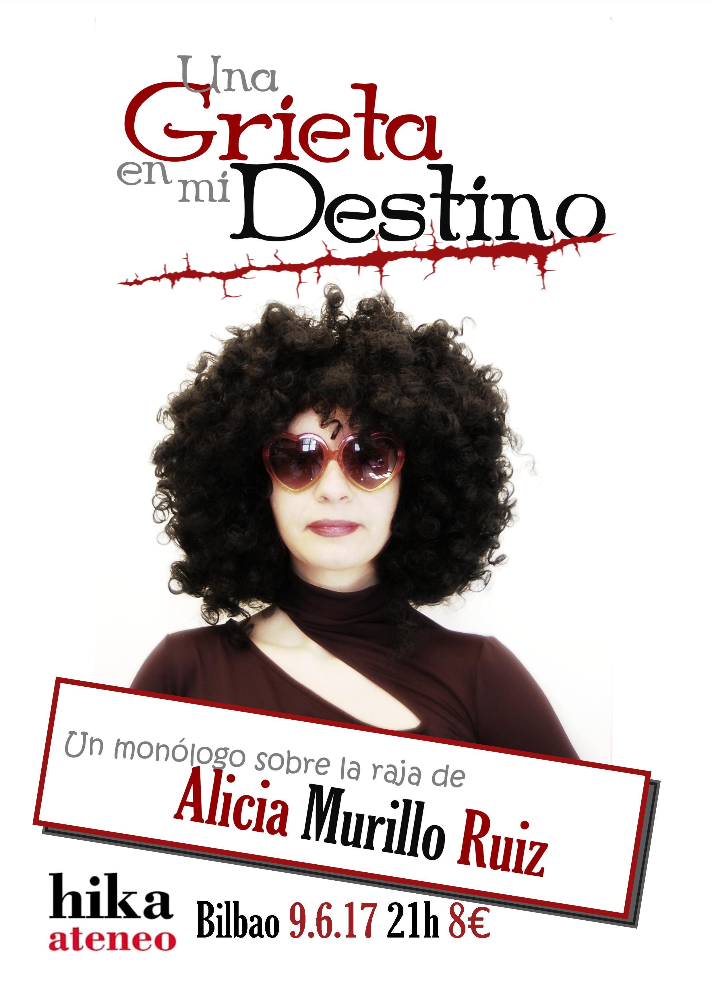 Alicia Murillo hika bilbao