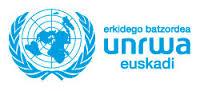 UNRWA Euskadi