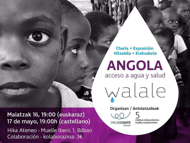 angola medicxs Bilbao