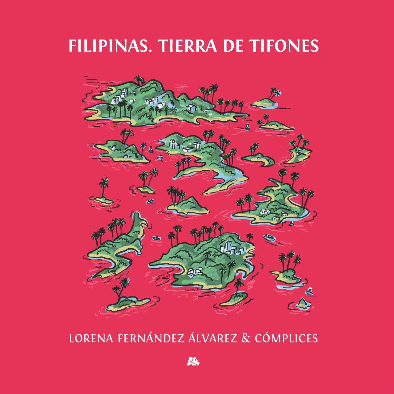 """""""FILIPINAS. TIERRA DE TIFONES"""" liburuaren aurkezpena @ Hika Ateneo. Bilbo"""