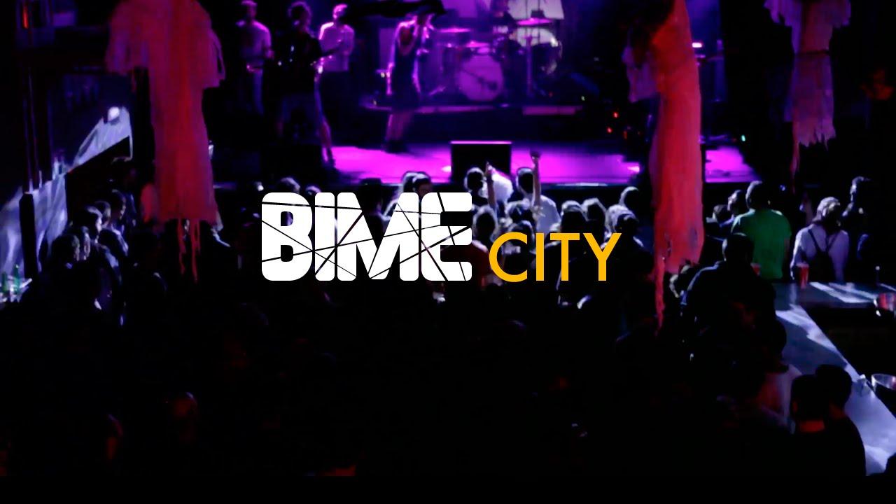 Bime City