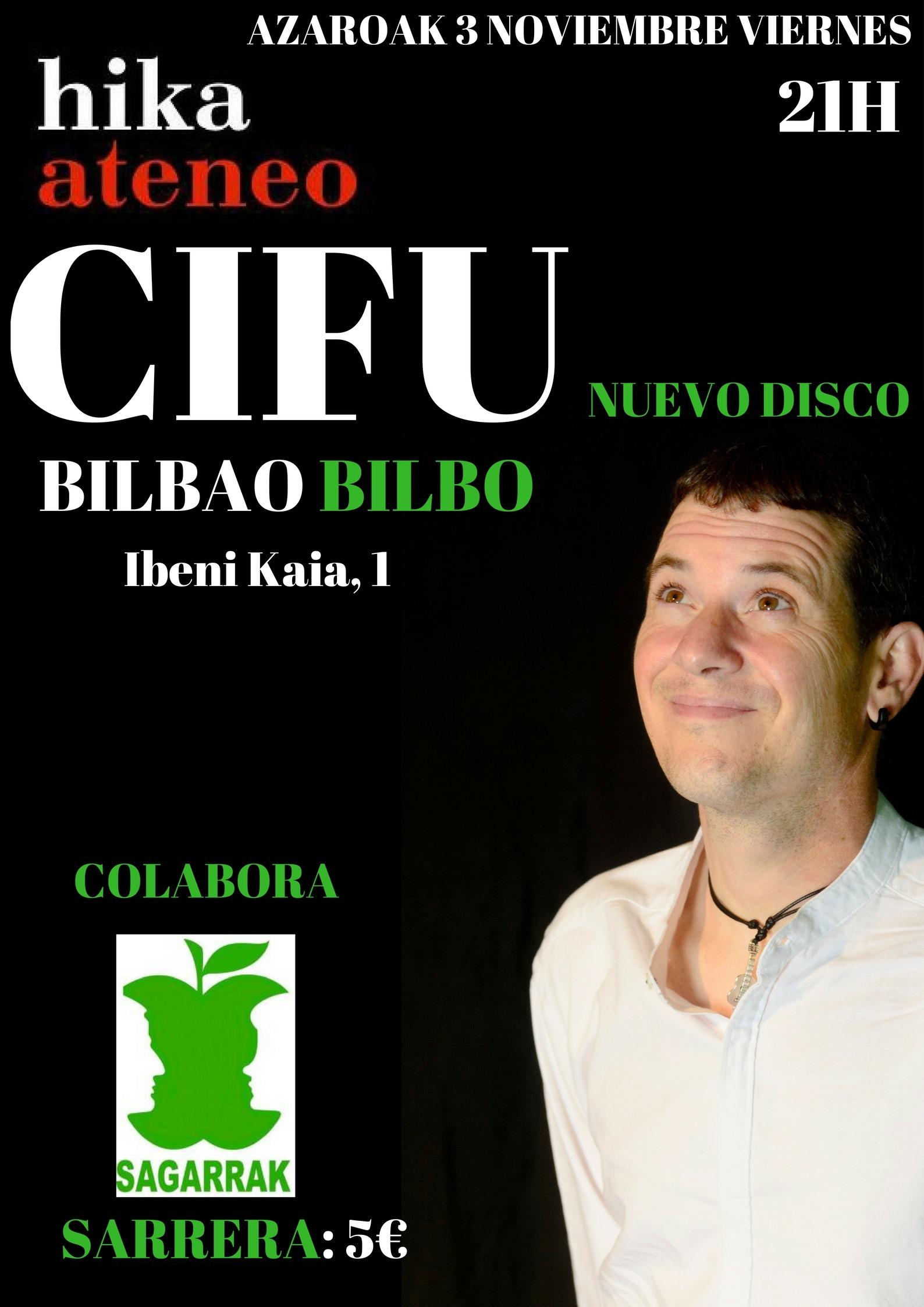 Cifu HIKA Bilbao
