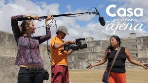 Documental Costa Rica Migración Forzada