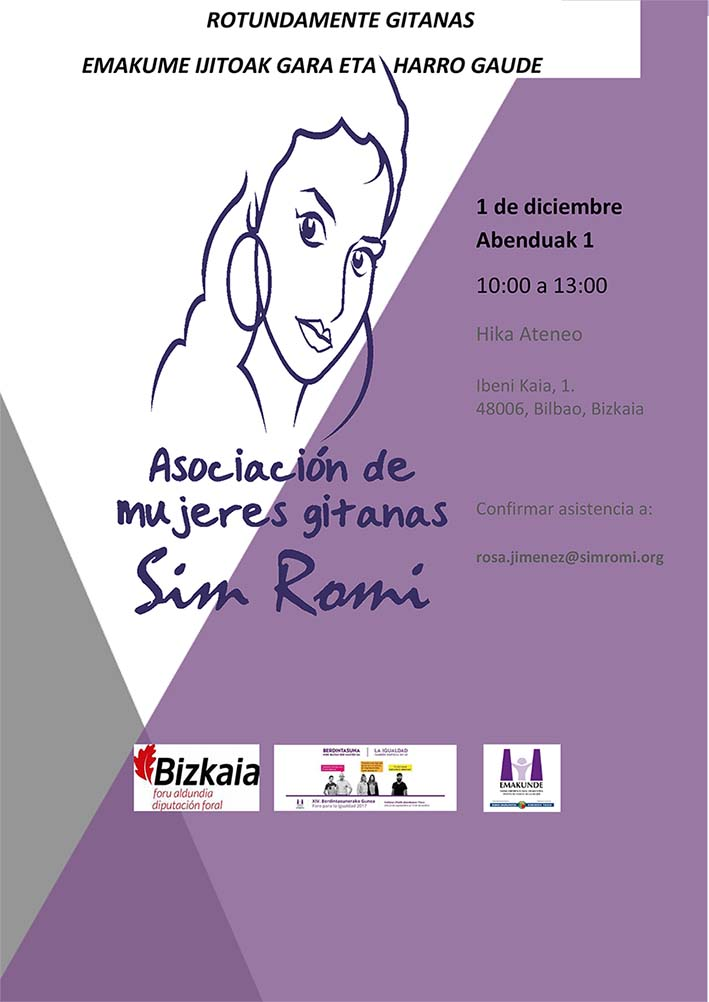 SIM ROMI XIII Jornadas Bilbao