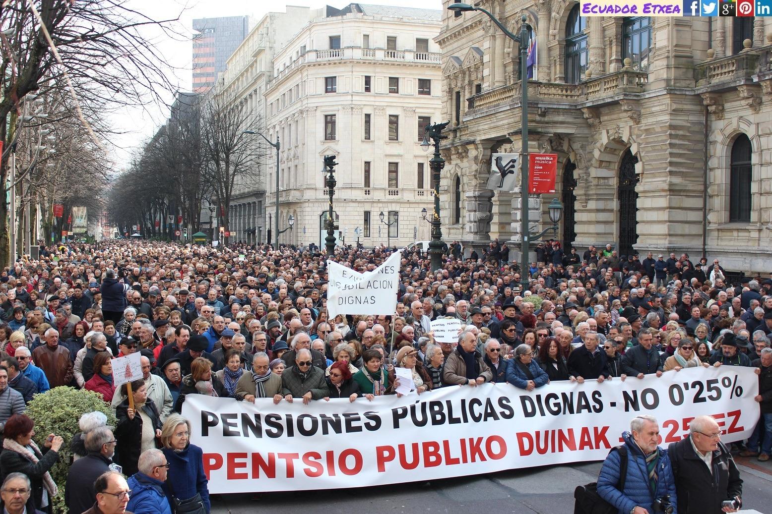 pensiones mani Foto Ecuador Etxea