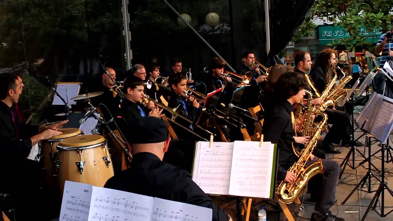 leioa big band