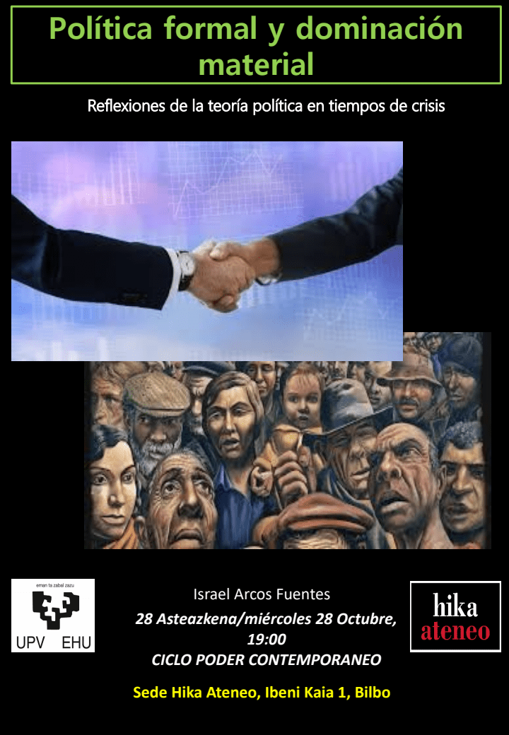 CICLO PODER CONTEMPORÁNEO