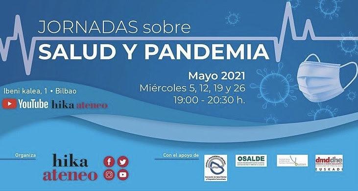 Hika Ateneo salud y pandemia