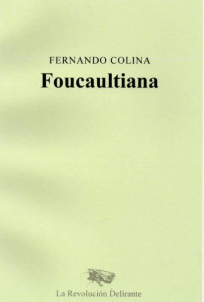 Foucaltiana